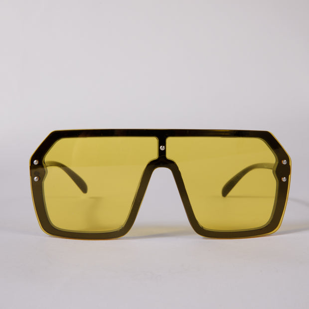 """SUNSET"" GOLDEN SUNGLASSES - UNISEX ACCESSORIES"