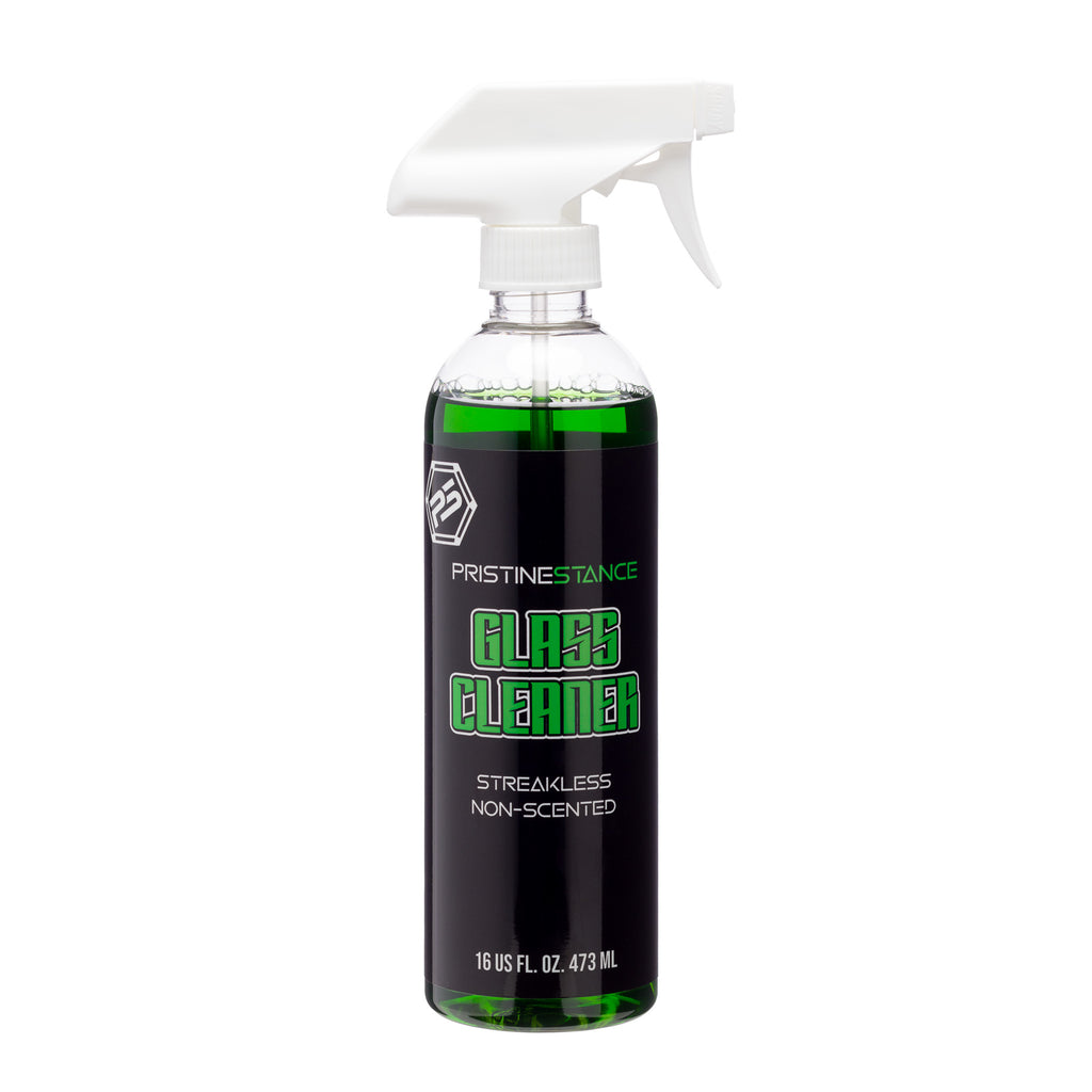 PRISTINE STANCE® Glass Cleaner