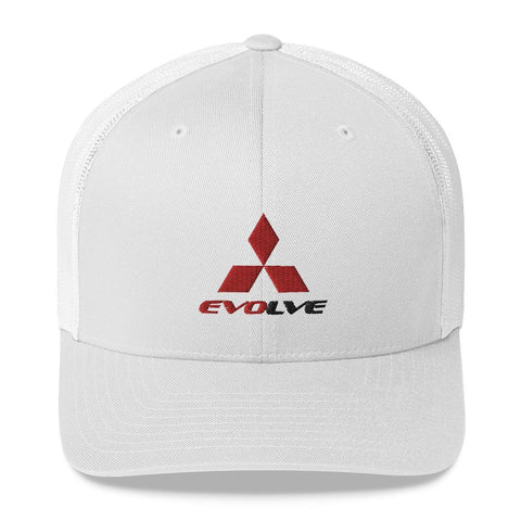 Evolve V2 Trucker Hat