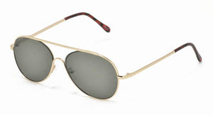 Metal Aviator Sunglasses Frame