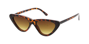 REKOVR Women's Small Cat Eye Frame