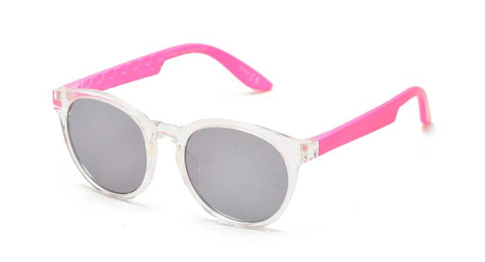 Kids' Plastic Frame Sunglasses