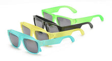 Kids' Plastic Boys Frame Sunglasses