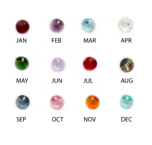 Birthstone Add-On