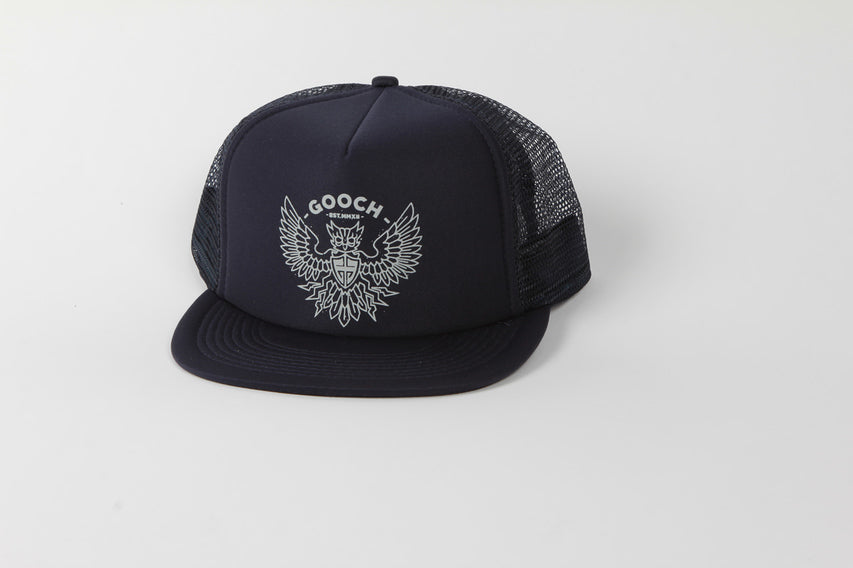 GOOCH - DIRTYBIRD TRUCKER NAVY