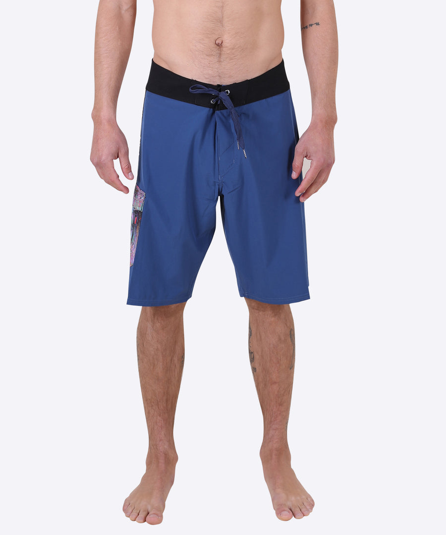 Ladytron Board Shorts