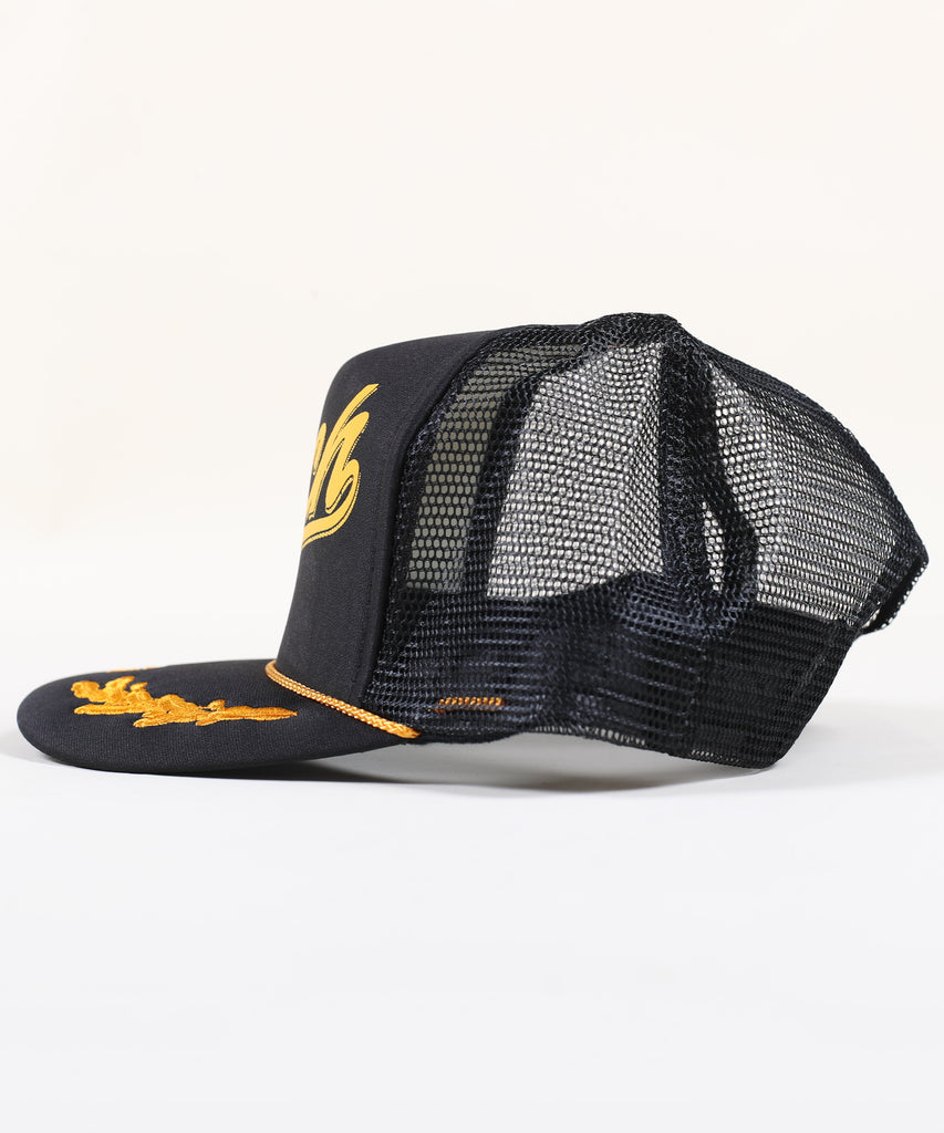 ROCKY Foamie TRUCKER - CAPTAIN