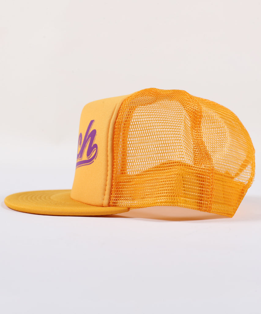 ROCKY Foamie TRUCKER GOLD/PURPLE