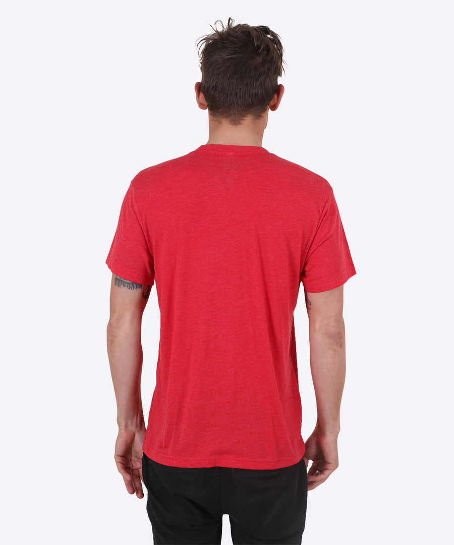 The Gooch (adult) Vintage - Red