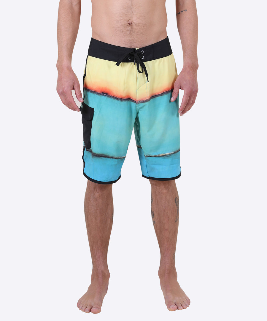 Vic Ites Board Shorts