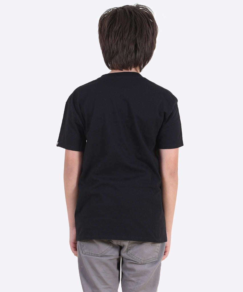Bloodclot Youth Tee - Black