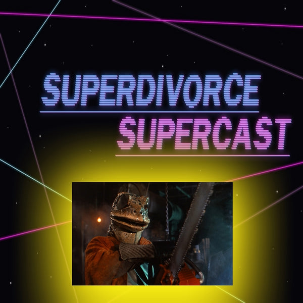 THE FUTURE OF THE SUPERDIVORCE SUPERCAST PODCAST