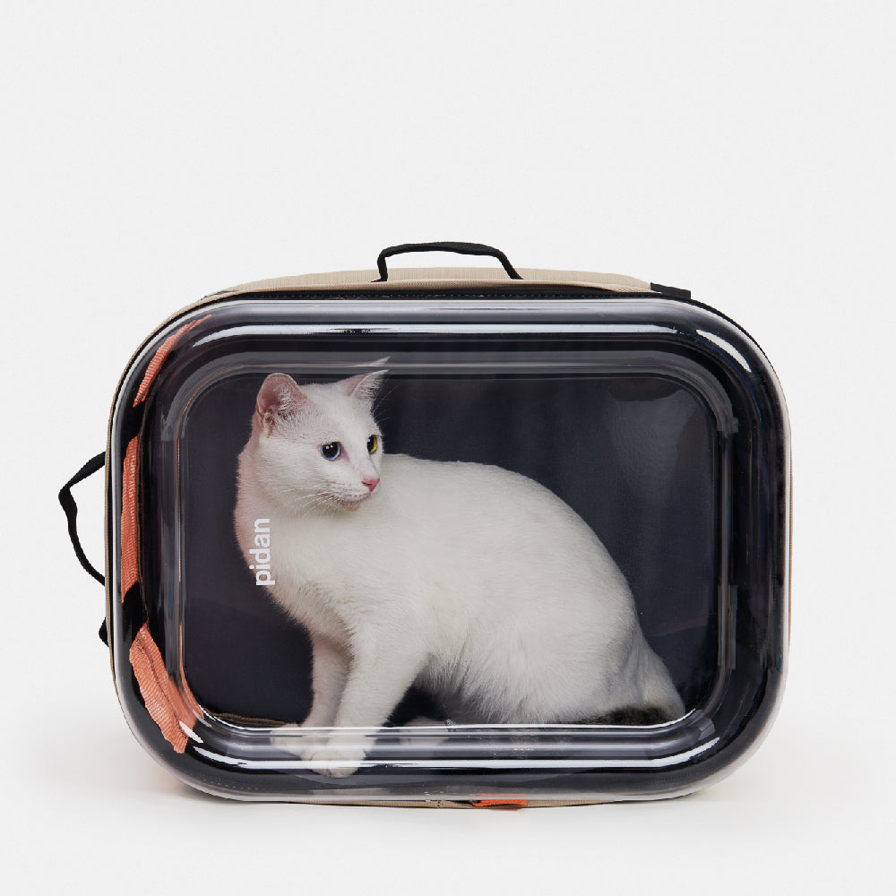 Cat Carrier