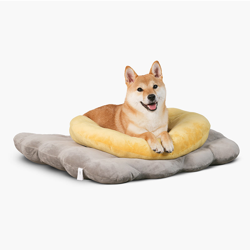 Dog Bed and Cooling Pad