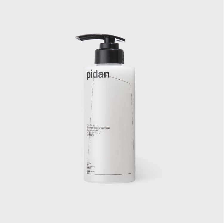 pidan Pet Conditioner Unscented 400 ml
