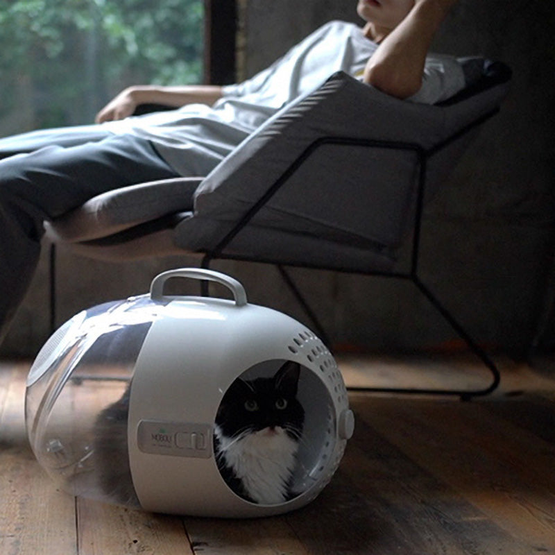 MOBOLI Pet Carrier, Travel Capsule Type
