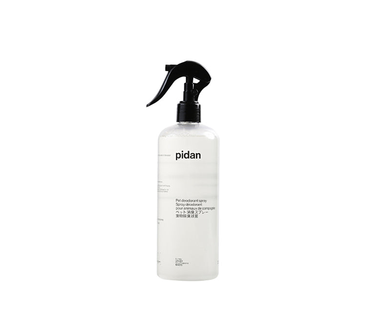 pidan Pet Citrus Deodorizing Spray, 460 ml