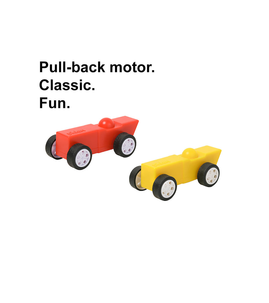"pidan ""Pull-back Toy Car"" Cat Interactive Toy"