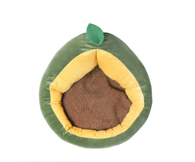Avocado Pet Bed