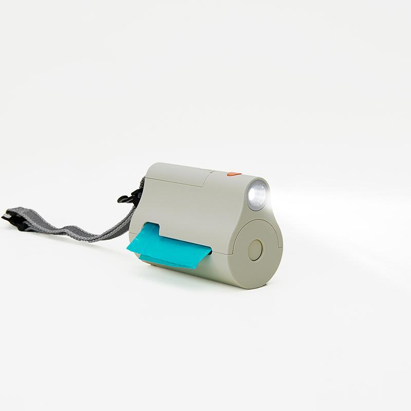 pidan Poop Bag Dispenser, Flashlight Type