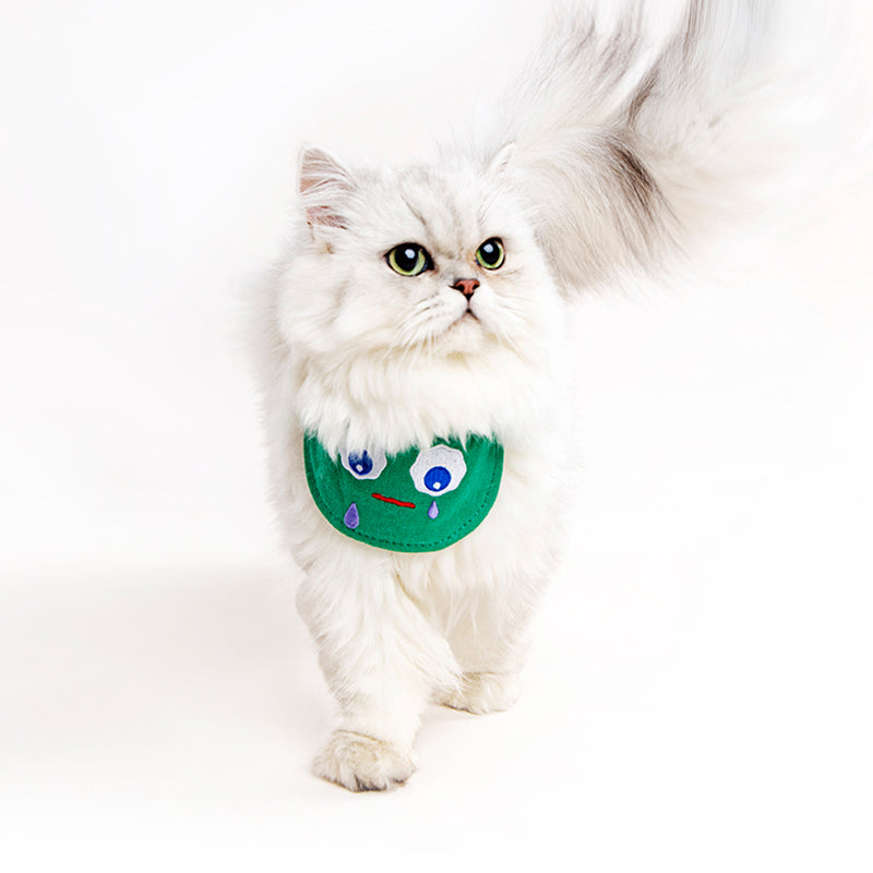 pidan Pet Bib for Cat or Small-sized Dog