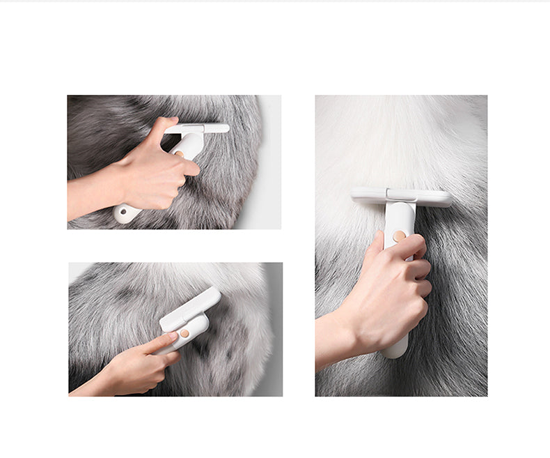 pidan Pet Deshedding Tool