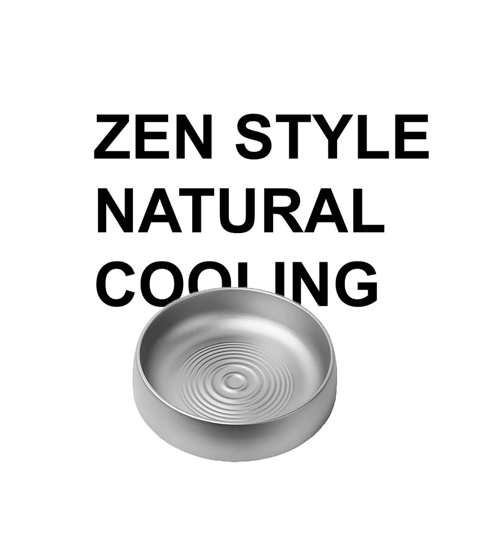 "pidan ""Zen Garden"" Cooling Cat Bed"