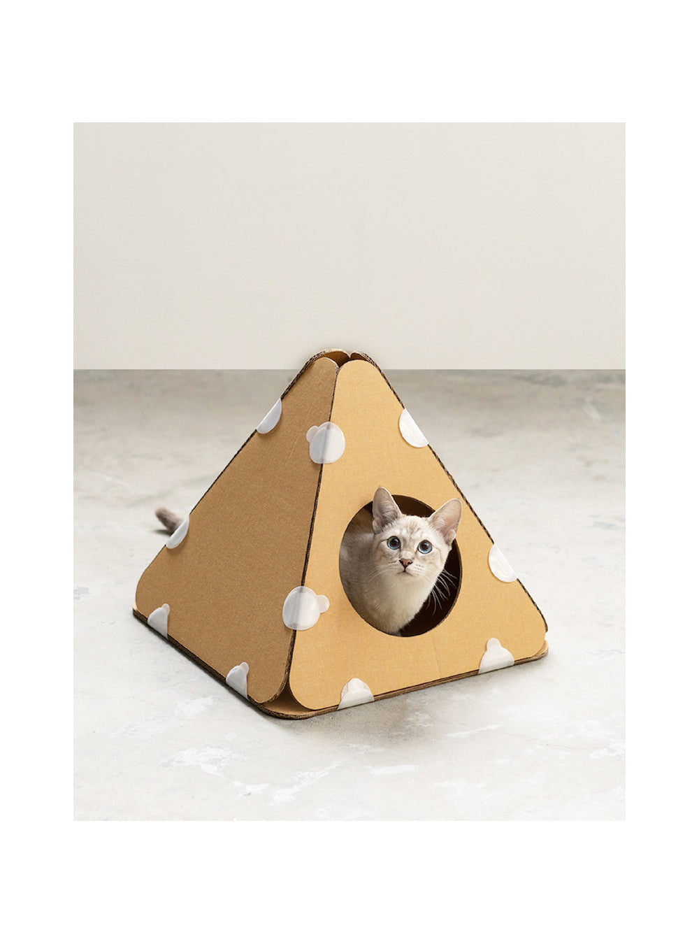 "pidan ""Boxkitty"" Modular Cat House"