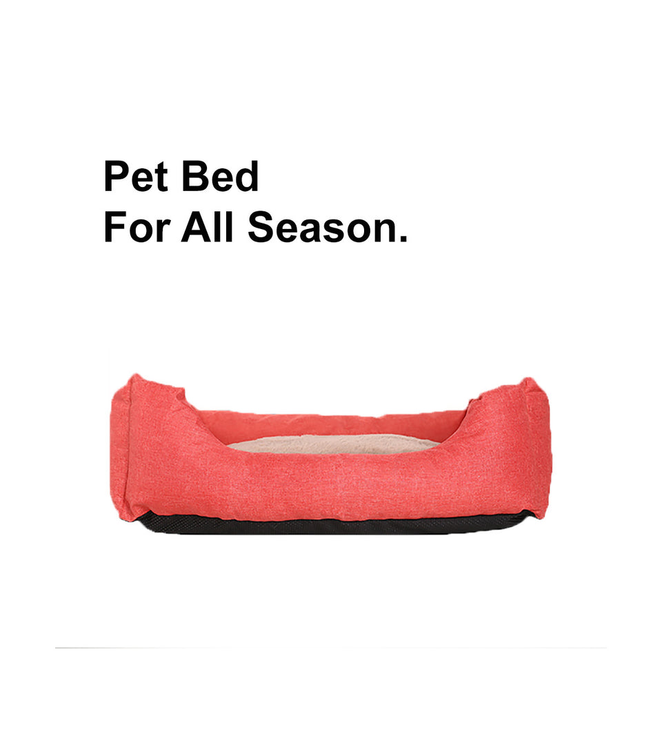 Pet Bed - Four Season Style