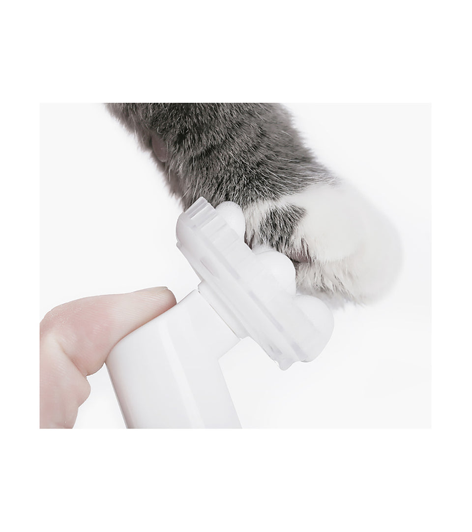 Pet Paw Cleansing Foam - No Scent