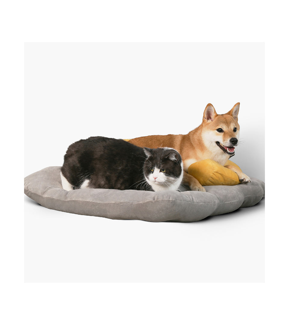 Pet Bed - Cloud & Moon Style