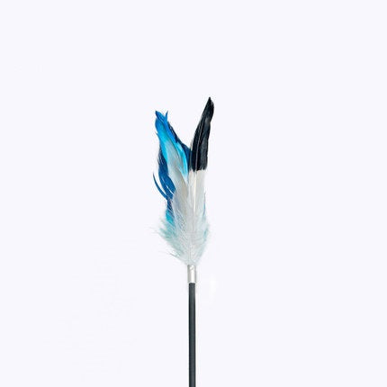 pidan Cat Teaser Toy Accessories, A2 Feather