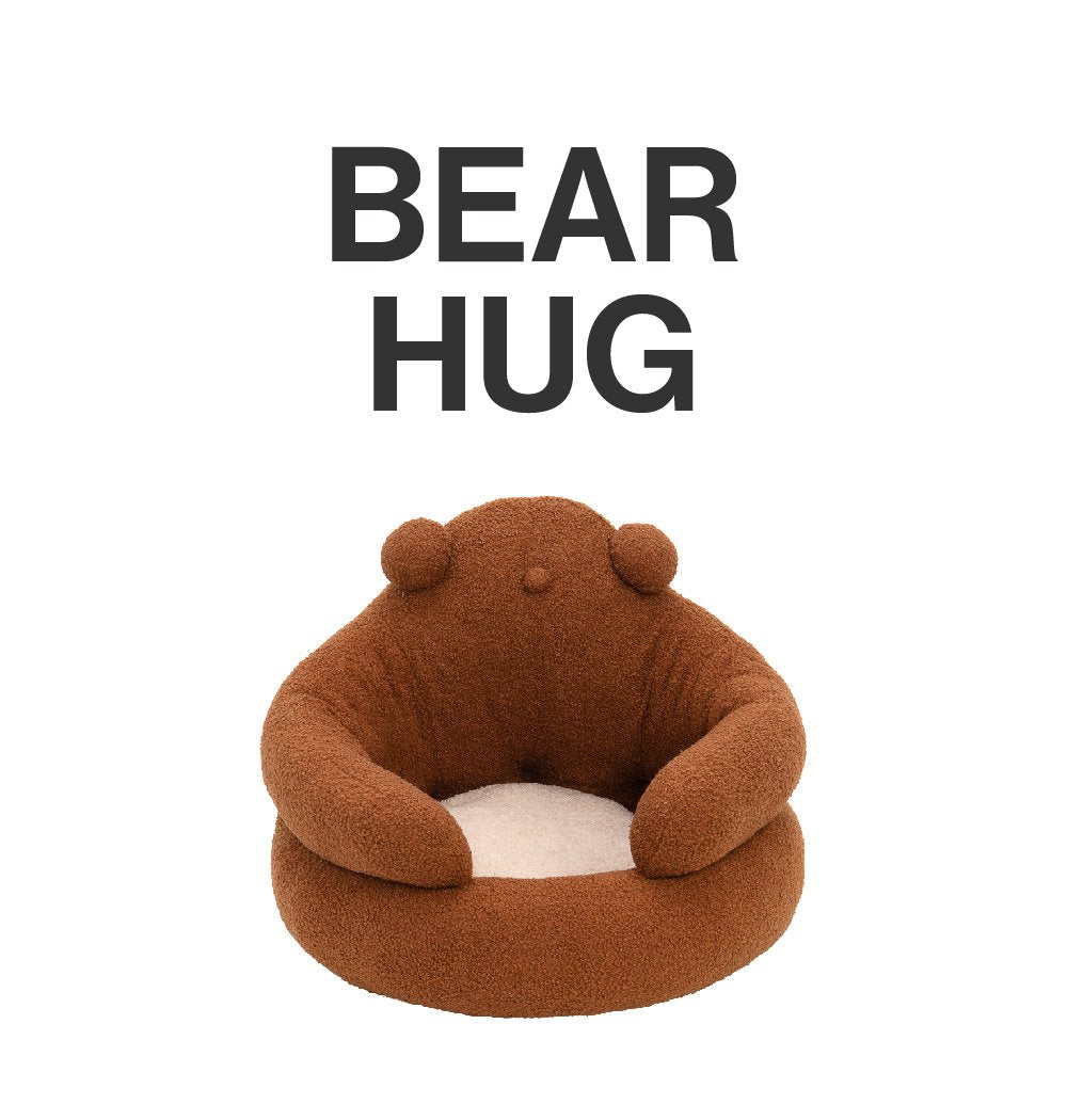 pidan Pet Bed, Huggie Bear Type