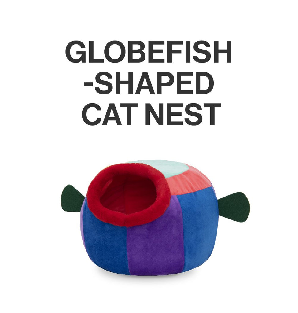 pidan Pet Bed, Balloonfish Type