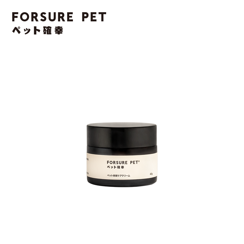 Forsure Pet Paw Protection Balm for Pets, 40 g per Bottle