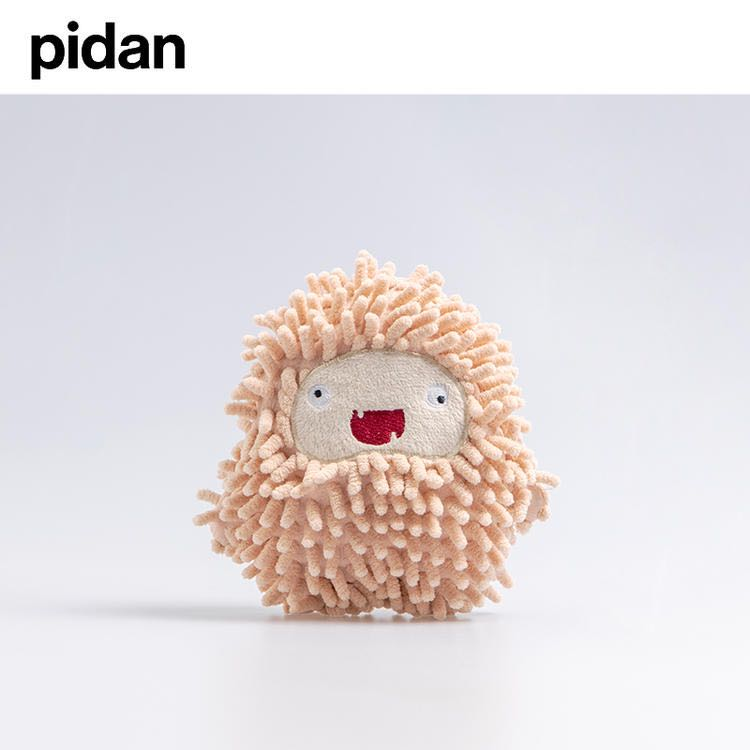 pidan Catnip Plush Toy, Little Monster Series, 8 types