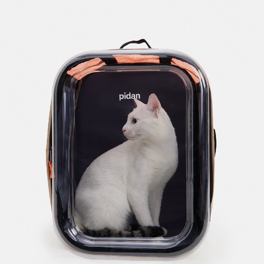 PIDAN PET CARRY BACKPACK