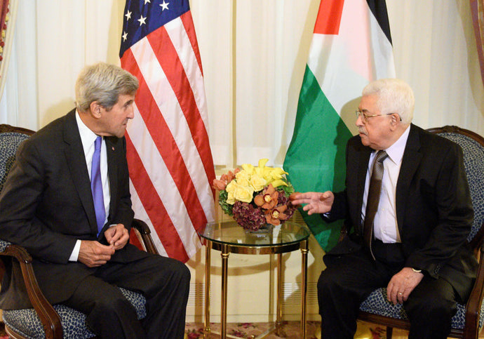 John Kerry has secret meeting with terrorists in an attempt to undermine the US government