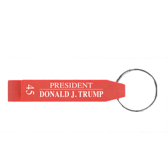 45th President Bottle Opener - RSPolitics Store