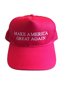 One Year MAGA Hat - RSPolitics Store