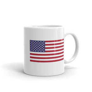 Make America Great Again Mug - RSPolitics Store