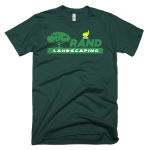 Rand Landscaping T-Shirt - RSPolitics Store