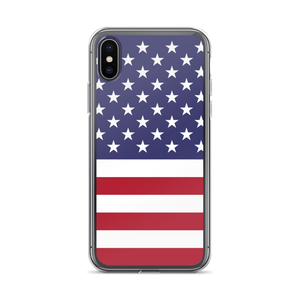 USA Flag Phone Case - RSPolitics Store