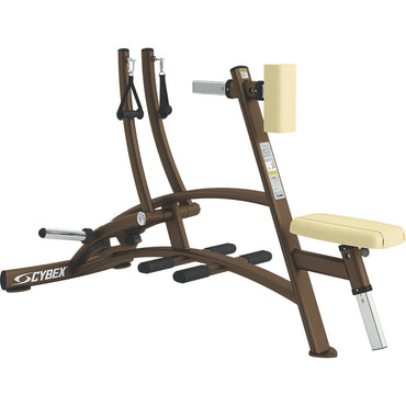 Upper-Body Row - Diverging - Standard Weight Tube | Cybex