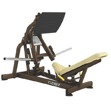 Lower Body Squat Press - Short Weight Tube - Cybex
