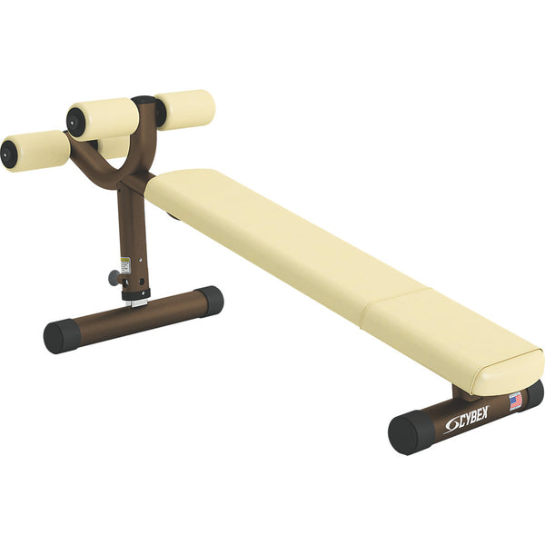 Adjustable Decline Bench - Cybex