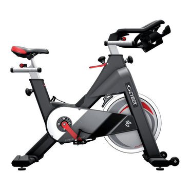 Group Cycles 600IC Powered by ICG - Cybex