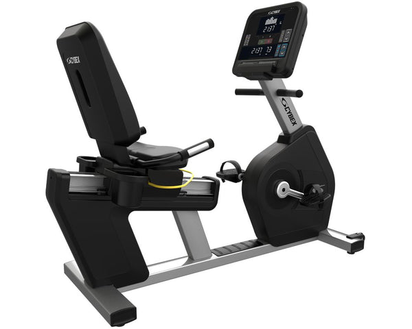 Cybex R Series Recumbent Bike 50L - Cybex