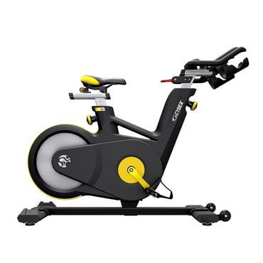 GROUP EXERCISE BIKE CYBEX IC5 BASE/CONSOLE - Cybex