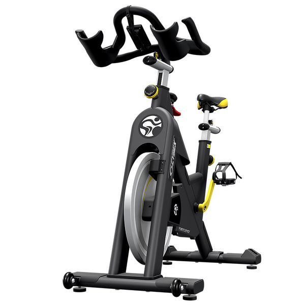 GROUP EXERCISE BIKE CYBEX IC3 & CONSOLE - Cybex